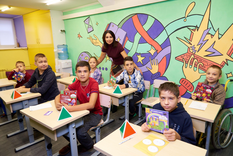 Образование для тяжелобольных детей