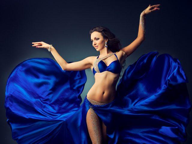 Одежда для танцев – как правильно подобрать
