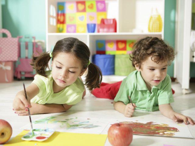 Частный детский сад: почему ребенку здесь будет лучше?
