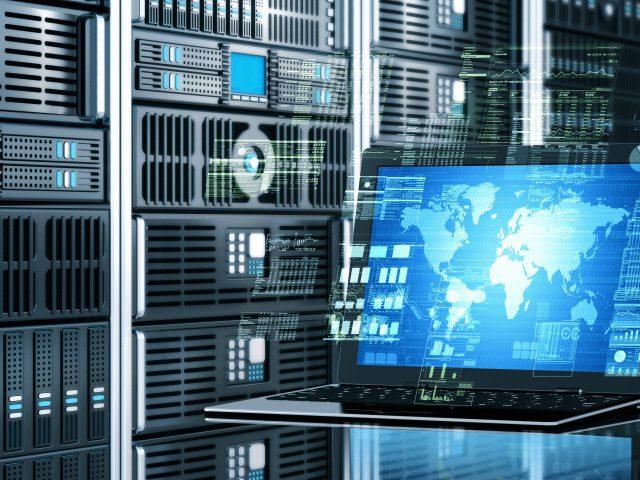 Значения виртуализации серверов